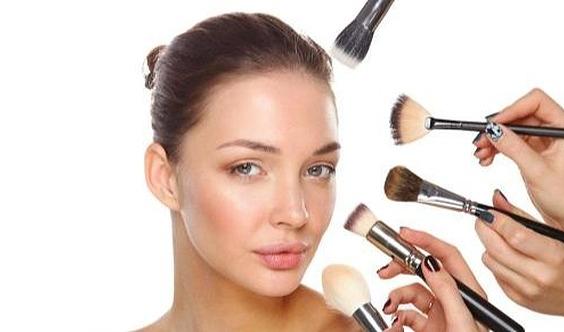 形象设计美容师初级--你的形象决定你的收入