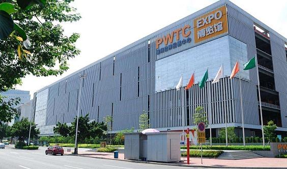2019广州国际智慧物流技术与设备展览会
