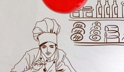 互动吧-共享烘焙室