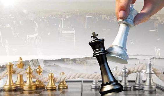 特惠来袭!青伟国际象棋新学员福利!12.12抢价值998元国际象棋课!