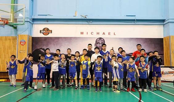 5~16岁孩子篮球培训