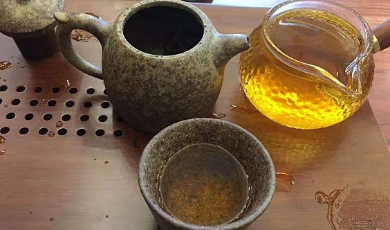 秋季订货会!2019中国上海茶叶茶具礼品展,
