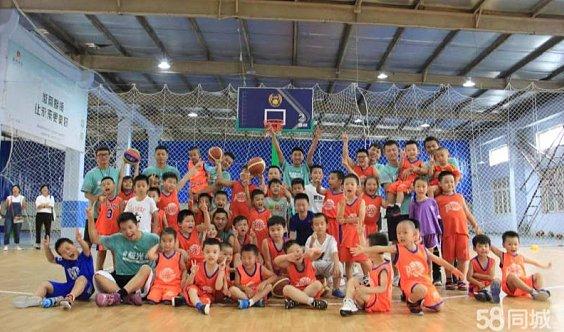 合肥蜀山区,包河区,经开区,极光少儿篮球暑期班开始招生啦!