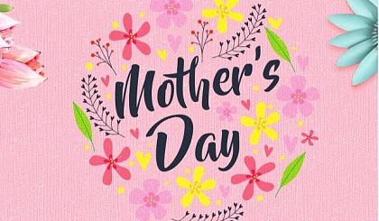 互动吧-Mother s Day 母亲节献礼活动