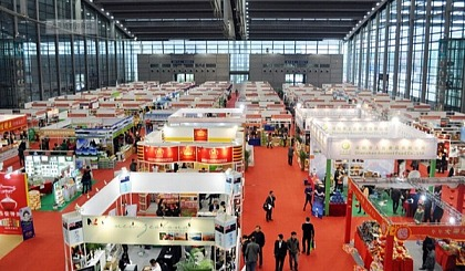 互动吧-2020上海国际烘焙展