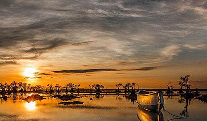 互动吧-「漫步湘湖+摄影」——夏风微凉,漫步湖畔!