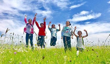 互动吧-鸿雁少年-塞罕坝、乌兰布统草原研学营