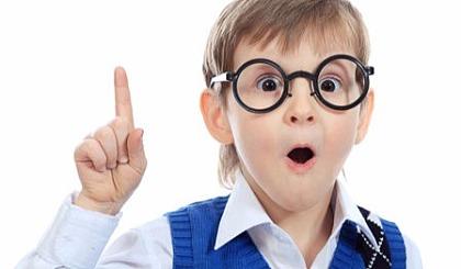 互动吧-凌视店庆三周年,孩子配镜不要钱!