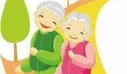"""互动吧- 健康知识""""公益讲座——中老年肌肉衰减"""