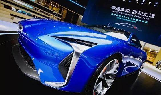 2020第6届中国广州智能网联汽车展览会【时间|地点|官网|展会介绍】