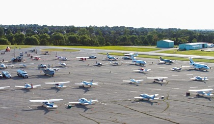 互动吧-大多伦多地区年度飞行合家欢聚会