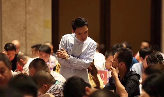 王紫杰《战略顶层商业模式》峰会12月28-30号,2019年度最后一场峰会