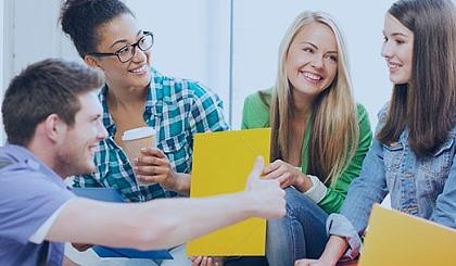 互动吧-【南京英语培训班】零基础4-6人英语口语小班课、预约可免费试听!