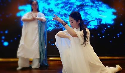 互动吧-优雅禅舞-度自己优雅的人生