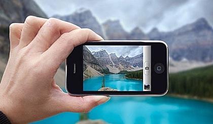 互动吧-手机摄影小课堂~每晚七点半至八点半