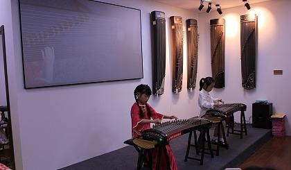 互动吧-暑期特价风暴--9元学习钢琴,古筝,古琴一个月