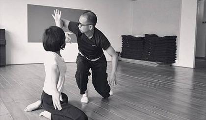 互动吧-唤醒身体●舞动沙龙(限15人)——AT集团重庆分公司公益沙龙第108期