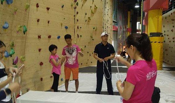 【精英本领】全北京唯一 一家用60分钟教您实现蜘蛛侠行走的方法