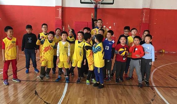 【3-16岁适用】88元3节keep篮球启蒙课!