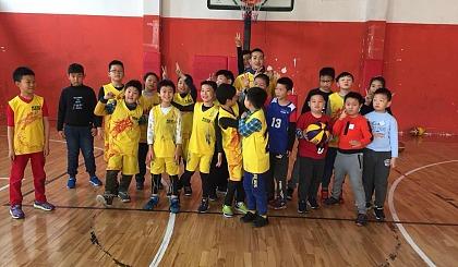 互动吧-【3-16岁适用】88元3节keep篮球启蒙课!