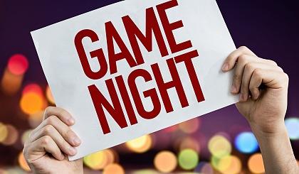 互动吧-魔都线下英语角-英文游戏之夜-每周五晚上