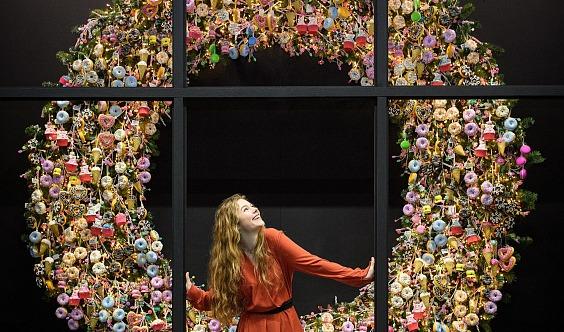 2020年美国纽约国际家居艺术产品设计博览会
