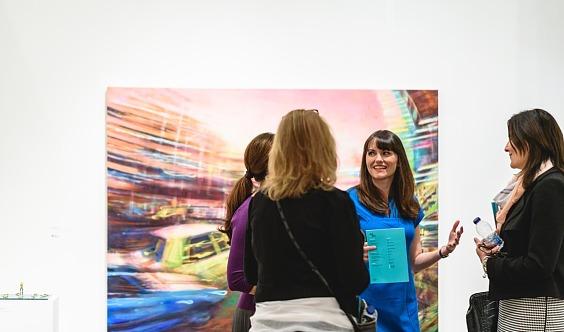 2020年德国科隆国际艺术博览会