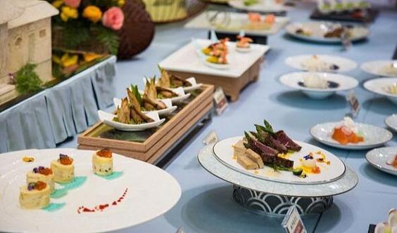 2020高登商业美食展(Goldenfood expo)