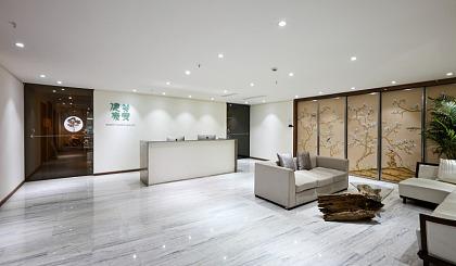 互动吧-分时租赁 场地短租 当代艺术家执笔设计 1000平内场+500平空中花园