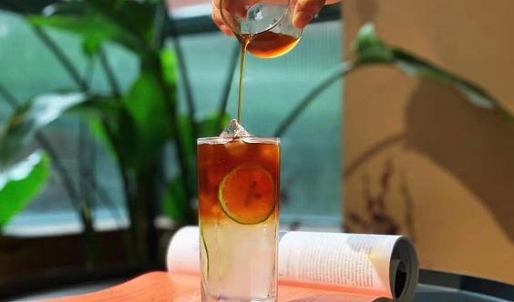 【第六期新式茶饮体验课】讲述新式茶饮的历史,与您一起做茶品茶