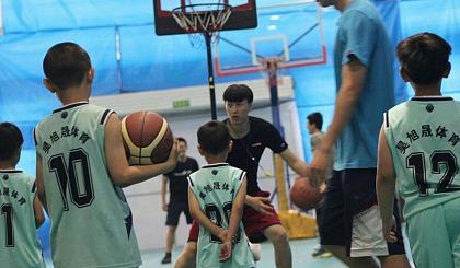 互动吧-篮球,足球,羽毛球暑期特惠体验课