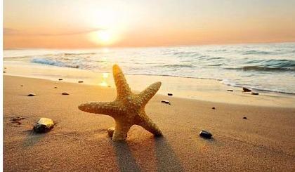 互动吧-户外交友活动周末2日游,欢聚东戴河漫步海滩吃海鲜大餐