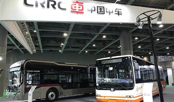 「客车展报名中」2020第六届广州国际客车展览会