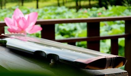 互动吧-明道琴社古琴体验课
