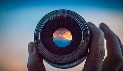 互动吧-亲子摄影课:探索影像世界的魔法大门