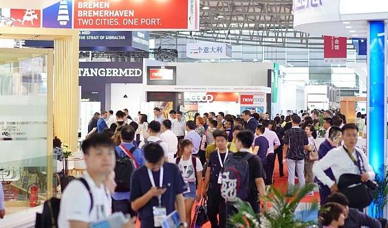 2020第二十届中国国际运输与物流博览会2020物流节2020亚洲物流双年展