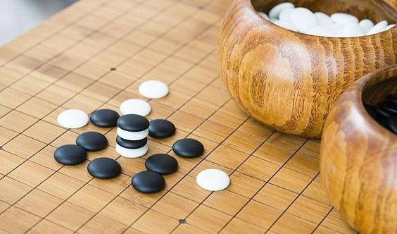 少儿围棋体验活动