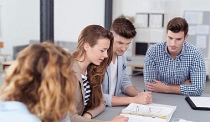 互动吧-德阳英语培训班、提高英语语言的口语和听力技能