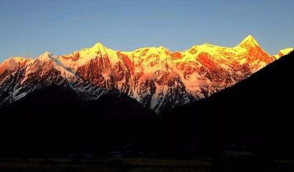 互动吧-【心途青岛】国庆西藏|轻奢小团 -林芝-波密-山南环线-红酒烧烤篝火