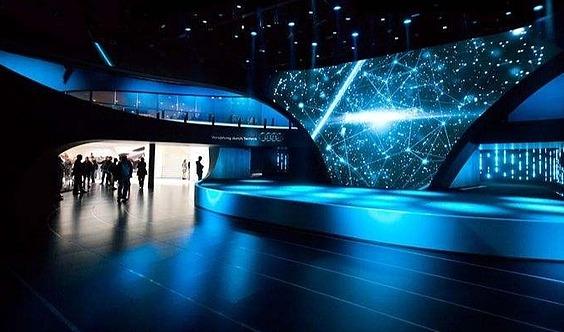 2020中国(北京)国际智慧场馆技术应用展览会