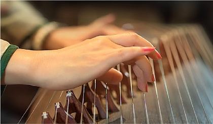 """互动吧-【弘扬大汉之音】了解""""中国钢琴""""——古筝的魅力,零基础体验课"""