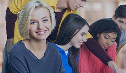 互动吧-太原英语培训哪家好、和老外英语流利沟通无障碍
