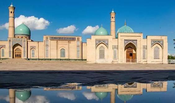 乌兹别克斯坦营商环境报告