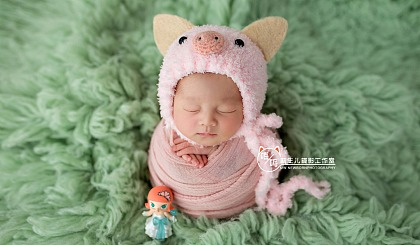 互动吧-新生儿免费体验拍