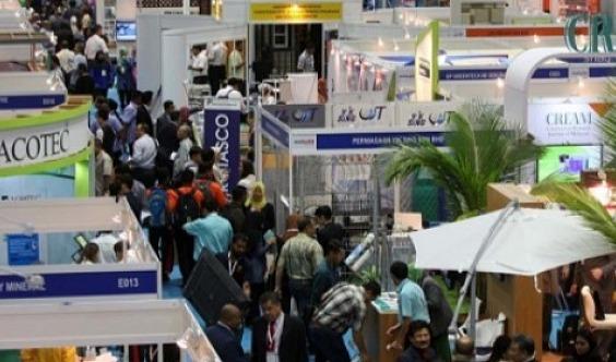 马来西亚吉隆坡国际绿色及节能环保建筑展览会 Ecobuild Southeast Asia