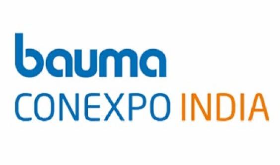 印度新德里国际工程机械、建材机械、矿山机械及工程车辆展览会