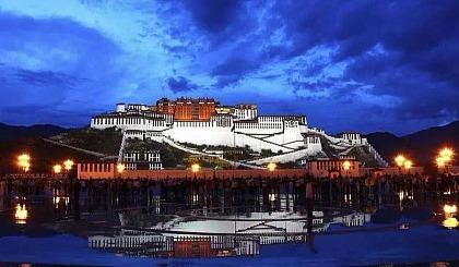 互动吧-【国庆●西藏】林芝-巴松措-雅鲁-南迦巴瓦-米堆-波密-然乌湖-羊湖