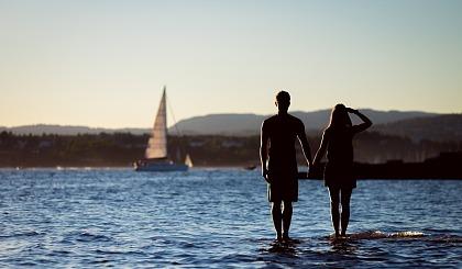 互动吧-十月26-27岱山岛,我们决定净化一小段海岸线   ECO Man 环保侠,喜鹊桥×上青旅系列青年行动