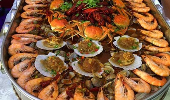 2020海南国际餐饮食材展览会