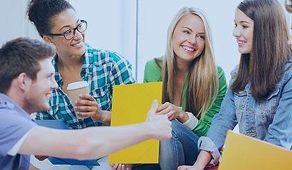 互动吧-常州成人英语培训班、让您英语小白变大咖